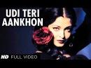 Udi Teri Aankhon Se Full HD Song Guzaarish Hrithik Roshan Aishwarya Rai