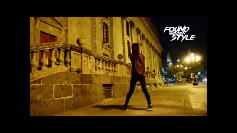 OPEM ft OLDERS Electro dance All styles project Found hidden style