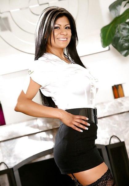 Gabby Quintero