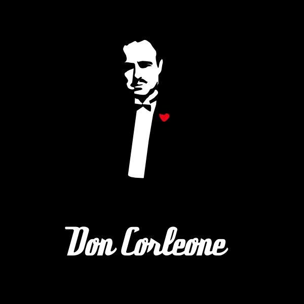 Корлеоне дон картинка фамилии