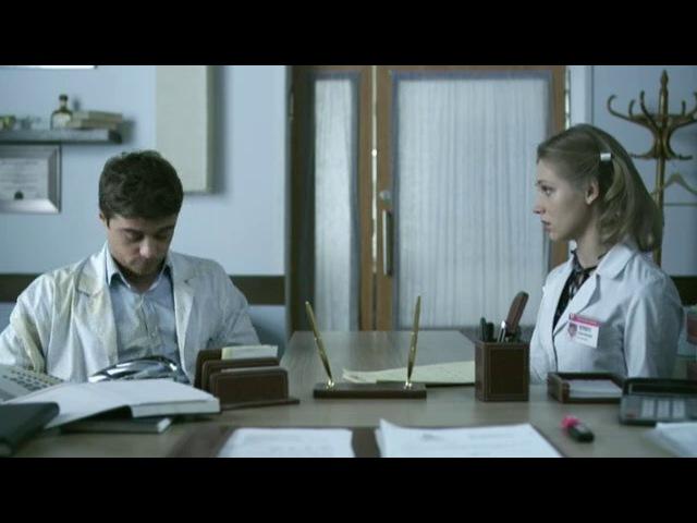 Посмотрите это видео на Rutube Интерны 2 сезон 5 серия