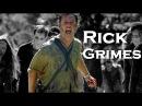 Rick Grimes Fight