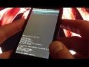 Lenovo A706 прошить не офф. VIDEO 2