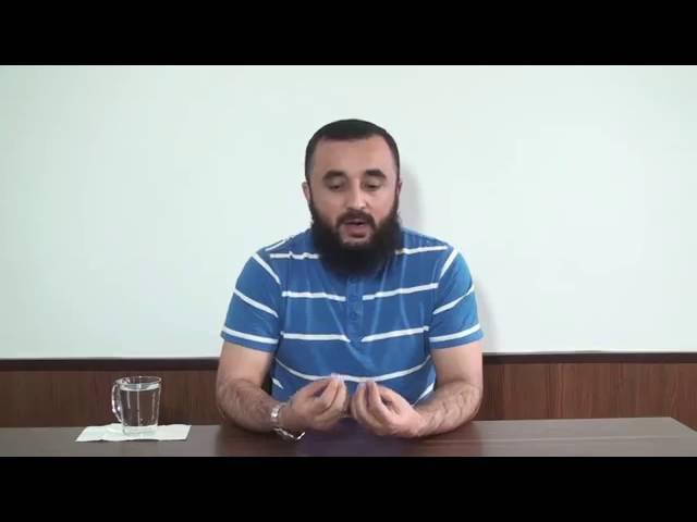 Veysəl Ailə problemləri və Boşanmanın səbəbləri 26 05 2016