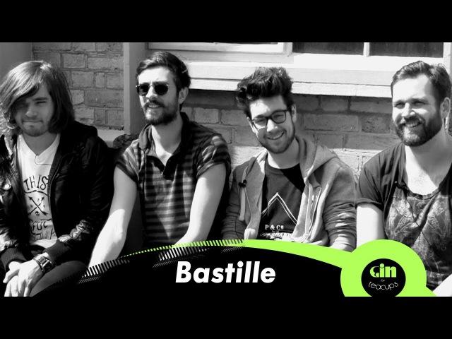 Bastille Interview Teaser