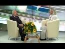 Интервью Осипова А.И. в Екатеринбургской студии ТК «Союз» (2013.12.05)