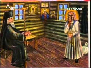 Рассказы о святых  Случай из жизни преподобного Серафима Саровского ТК Радость моя 2010 01 15