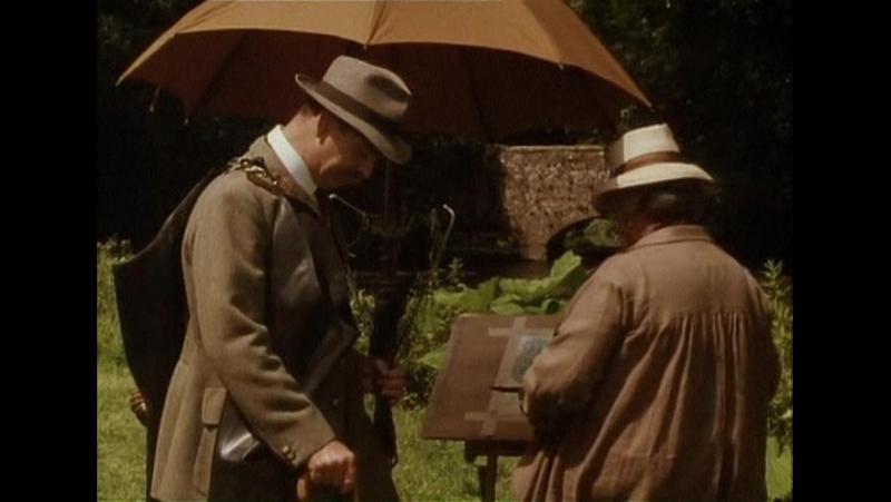 Инспектор Аллейн расследует 1994 2 сезон 2 серия из 3 Страх и Трепет