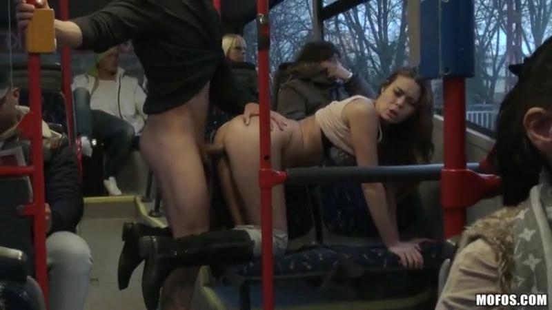 Japanese Bus Porn Pics