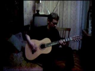 Сергей Тупикин бас-гитара СЕКТОР ГАЗА