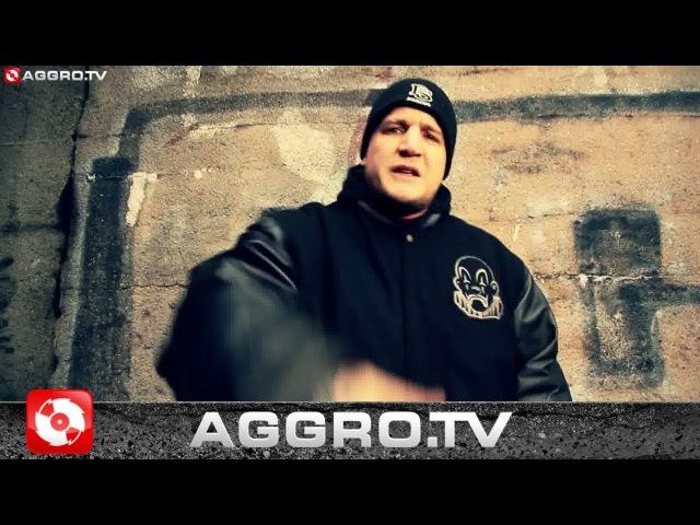 MC BOGY - STRASSENMUSIK (OFFICIAL HD VERSION AGGRO TV)
