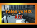 Yalex vs MIX Office