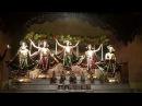 Шри Маяпур Дхама. ГАУРАПУРНИМА, 16.03.2014. Мангала арати