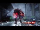 Killing Floor 2 Fleshpound Trailer