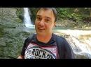 Руслан Гугкаев путеводитель по Осетии, Суадагский водопад и пещера