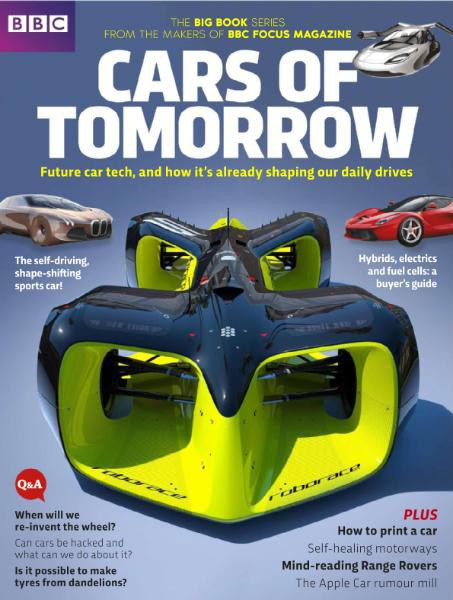 BBC Focus - Cars of Tomorrow 2016