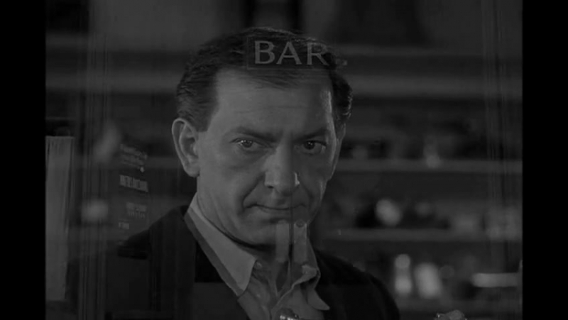 Twilight Zone (Dimension Desconocida) 1x32 Passage for Trumpet, A -Pasaje para una trompeta- Jack Klugman 26.11