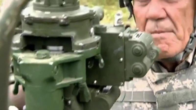 Боевые стрекозы Современные американские военные вертолеты Заряжай с Ли Эрми