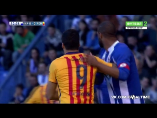 Депортиво - Барселона 0:8. Обзор матча. Испания. Ла Лига 2015/16. 34 тур.