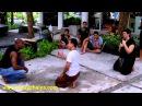 Ray Dionaldo Marrese Crump Visit Kru Praeng