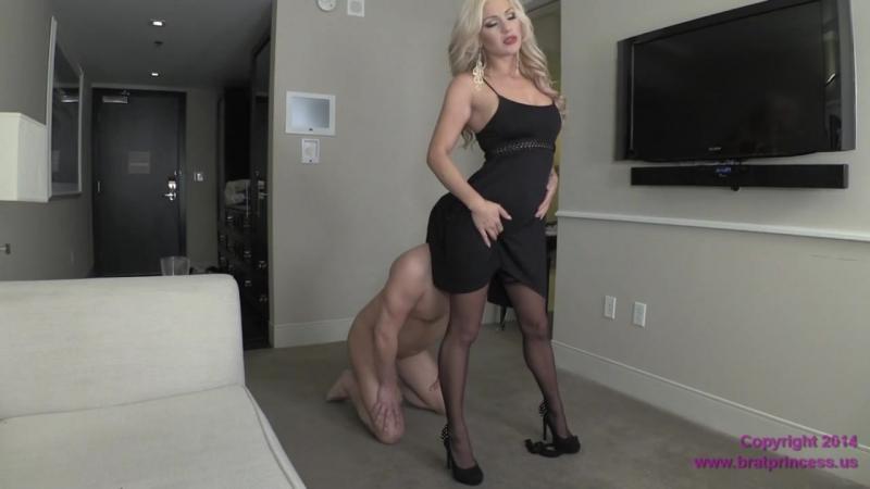 Femdom, lickin ass, female dominating,