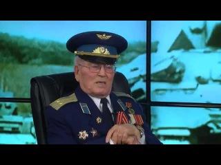 """""""Если б не было войны..."""": Георгий Козырев"""