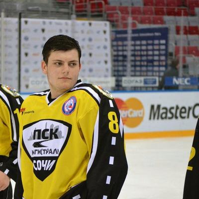 Паша Ермоленко