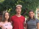 Личный фотоальбом Александра Акаткина