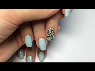 Царь-ноготь и ibd Fancy Fingers