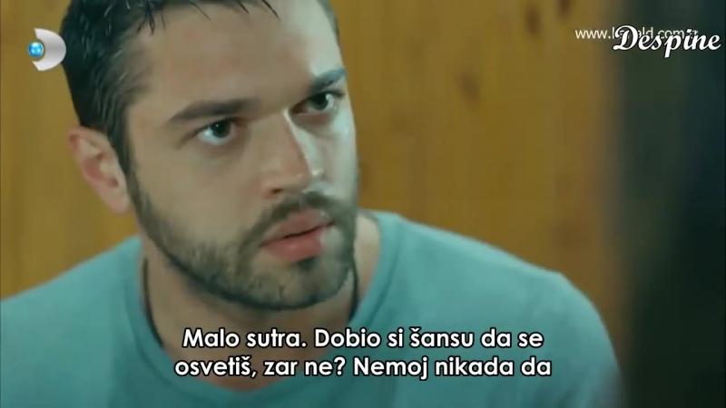 Slatka osveta 5 epizoda Pelin i Sinan nasamo
