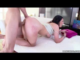 Amanda Lane (Amateur's mouthful experience!) [HD 720, all sex, anal, big ass]