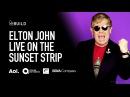 Elton John feat Lady Gaga Don't Let The Sun Go Down On Me Live with Lady Gaga