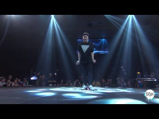 KENZO | JAPAN | JUDGE SOLO | SDK ASIA 2016 | HONG KONG | JAMCITYHK LIVE |