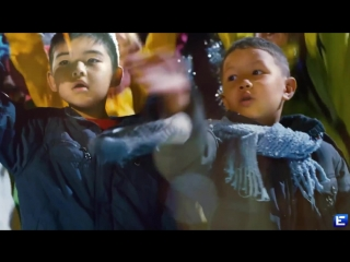23. Секрет - На любой стороне Земли (OST Ёлки 3) (Новогодний клип!)
