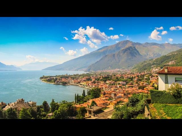 Lake Como / Comer See / Lago di Como - Villa Carlotta - Italy [Full HD]