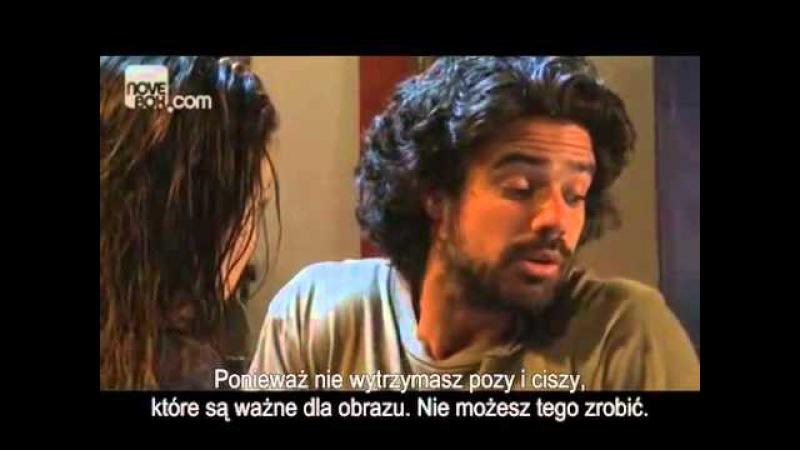 Natalia Oreiro Amanda O odcinek 58 NAPISY PL By Pati172