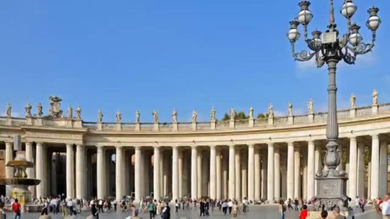 ВАТИКАН Город государство по Латеранскому соглашению между итальянским государством и Римско католической церковью 1929 год
