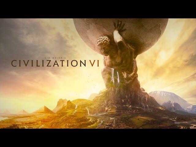 Civilization VI Announcement Trailer