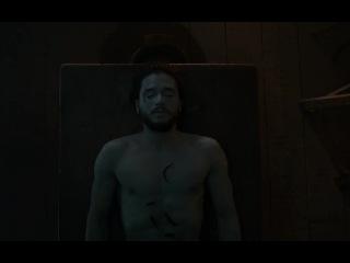 Jon Snow alarm clock wake up · #coub, #коуб
