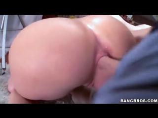 Блондинка кончает от анала / blonde squirts during anal  free squirting porn videos  anal movies   big tits clips