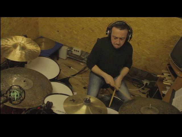 Walter Grassmann Say it Straight MusicOff Talent Show Cristian Todini