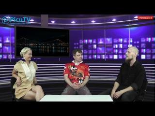 """Роберт Ранд  в гостях """"Мы LOVE Украинские телешоу"""""""