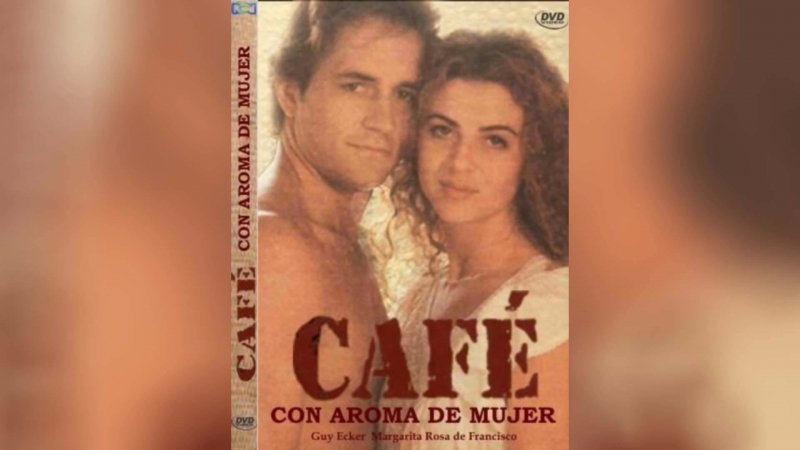 Кофе с ароматом женщины (1993)   Caf