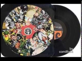 Bernard Lubat and his Mad Ducks 1973 - Full Album