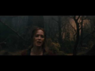 """""""Moments in the Woods"""" - Into The Woods (2014) - Emily Blunt"""