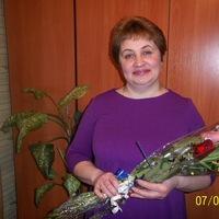 Рочева Татьяна (Канева)
