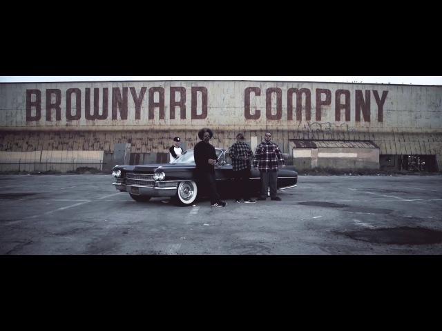 Delinquent Habits CALIFORNIA Feat Sen Dog Cypress Hill 2017 Official Video