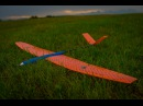 Kraga Kodo 3D printed RC plane