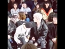 VK 30 03 2017 Monsta X fancam @ F W HERA Seoul Fashion Week YOHANIX
