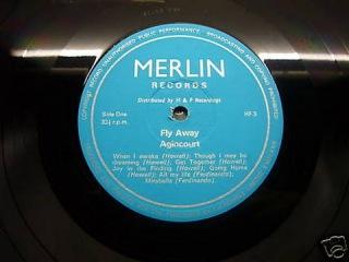 Agincourt – Fly Away (Full Album) 1970 Acid Folk Mega Rare Private Pressing